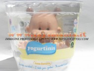 GIOCHI PREZIOSI NOVITA' SPOT !!!!! YOGURTINIS !!!!! GIOCATTOLI YOGURTINI ANNA BANANA  PROFUMATE  toys , BRINQUEDOS ,JUGUETES , JOUETS , giocattolo  COD 18311