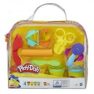 Play-Doh B1169EU4 - La Sacca con  Pasta da Modellare di Hasbro