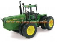 BRITAINS ERTL TRATTORE JOHN DEERE 8960 4wd Tractor w/Duals SERIE PRESTIGE COLLECTION FUORI PRODUZIONE ULTIMO PEZZO
