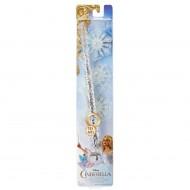 Disney bacchetta magica fata madrina di Cenerentola incantate Wand Lights And Comb settembre