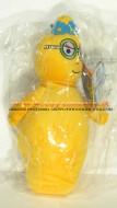 PELUCHE , PUPAZZO BARBAPAPA : PERSONAGGIO BARBOTTINA 35 CM CIRCA COD.86220 !!