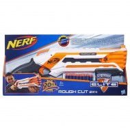 Nerf Elite - Rough Cut 2X4 di Hasbro A1691
