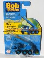 BOB THE BUILDER, BOB AGGIUSTATUTTO : PERSONAGGIO GRU COD. LC65600