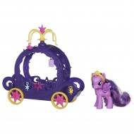 My Little Pony Cutie Mark Magic Carrozza di Hasbro B0359