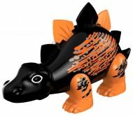 SilverLit - Stegosauro giocattolo
