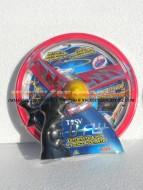 ASTRO TOP FLY Ultimate Ufo U-fly tosy il disco volante ,GIOCHI PREZIOSI NOVITA'ASTRO TOP FLY DISCO VOLANTE COLORE rosso GIOCATTOLI COD 4070354