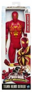 HASBRO Marvel Spiderman Action Figures 30cm. Iron Spider B0747 B1471