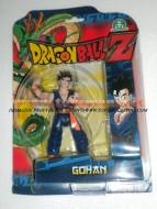 DRAGON BALL PERSONAGGIO TOYS GOHAN COD 1645/46