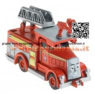 Mattel - Veicolo in miniatura, Il trenino Thomas, DC Flynn V7639 COD R 8852