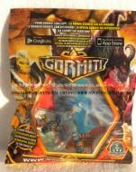 GORMITI POPOLO DELL  MARE , TRIBO DO MAR PERSONAGGIO AQUALOGUE NCR 02625 toys , BRINQUEDOS ,JUGUETES , JOUETS , giocattoli