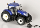 ROS NEW HOLLAND T7.270 BLUE POWER SCALA: 1/32