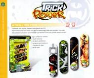 Giochi Preziosi Trick Power  a licenza Ben 10