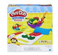 Play-Doh - Crea e Servi di Hasbro B9012EU40