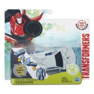 Transformers: Robots in Disguise 1-Step Changers Sideswipe B6807-B0068 Hasbro