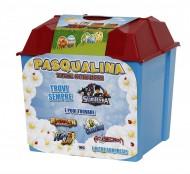 nuovo modello 2015 Pasqualina Boy trovi sempre slugterra e puoi trovare cocoritos , brinken ecc. ncr 02352