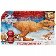Jurassic World - Mega T-Rex di Hasbro B2875EU40