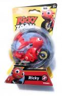 Nuovo Ricky Zoom - Richy Zoom personaggio giocattolo circa 9 cm cod rcy 00000