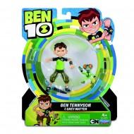 Personaggi Base Ben Ten - Ben e Materia Grigia di Giochi Preziosi BEN00000
