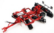 UNIVERSAL HOBBIES ERPICE GREGOIRE BESSON BIG VR PRO MODELLINO IN METALLO E PLASTICA UH 68123