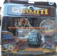 GIG GORMITI GORMITI BASI PER COMBATTIMENTO modello 1