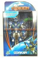 Robot da collezzione Hiridion ,Hyridion personaggio  GORKAN ,toys , BRINQUEDOS ,JUGUETES , JOUETS , giocattolo COD 11221