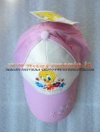 !!!! Cappello !!!!!!  con visiera color rosa per bambini con personaggio Titty