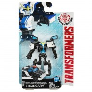 Transformers Disguise Strongarm B0065- B3046 di HASBRO