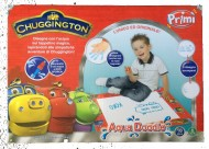 NOVITA' CHUGGINGTON AQUADOODLE 23473