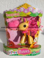 Giochi Preziosi - Lalaloopsy Baby Ponies, Honey Comb COD GPZ 10448