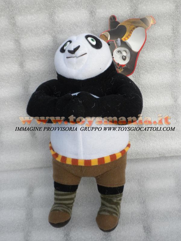 kung fu panda peluche circa 20 cm in offerta ultimi pezzi prezzo basso toys mania giocattoli. Black Bedroom Furniture Sets. Home Design Ideas