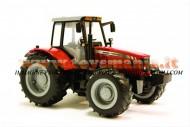 BRITAINS FARM  Massey Ferguson 6480 Tractor - Scale 1:16 TIPO BRUDER , COMPATIBILE CON GLI ATTACCHI LEARNING CURVE lc 42603