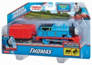 Thomas & Friends - Thomas trackmaster motorizzato BMK87 di Fisher-Price