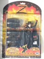 !!!! ZORRO !!! personaggio ALL'ASSALTO BARILI CON DINAMITE toys , BRINQUEDOS ,JUGUETES , JOUETS , giocattolo