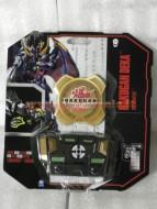 !!! bakugan giocattoli  novità !!!! bakugan deka gigante   modello BOOMIX  cod 12515