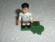 PERSONAGGIO OMINI O-MINI PERSONAGGIO ALEX ,GIOCATTOLO COMPATIBILE CON LEGO COD 404010