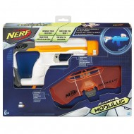 Nerf Modulus Strike and Defend Upgrade Kit di Hasbro B1536