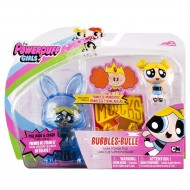 Powerpuff Girls 6028581 - Veicolo Aura Power, Dolly e Principessa Morbucks