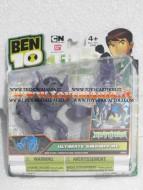 !!!! Novità Ben Ten , Ben 10 !!!!nuovissimo personaggio HAYWIRE , HAIWIRE , ULTIMATE SWAMPFIRE , ULTIMATE ULTRA FANGOFIAMMANTE  COD 37740 giocattoli , toys , BRINQUEDOS ,JUGUETES , JOUETS , giocattolo