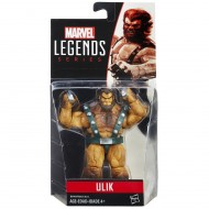 Marvel Legends Action Figures Ulik B6404-B6356 di Hasbro