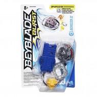 Beyblade - Burst Trottola con Lanciatore Doomscizor D2 di Hasbro C0600-B9486
