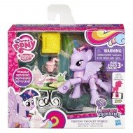 My Little Pony articolati Princess Twilight Sparkle B3598 B5681 HASBRO