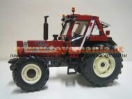 ROS-AGRITEK ARTICOLO: ROS-AGRITEK LIMITED EDITION SCALA: 1/32 TIPO: FIAT 1580 4WD TERRACOTTA cod 30147  fuori produzione ultimi pezzi
