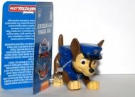 Paw Patrol Pup Amici 6 centimetri Gomma Chase Figura 6023935