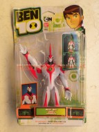 BEN TEN PERSONAGGIO GIGANTE , WAY BIG COD 37533
