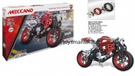 Meccano -  Ducati Monster 1200 - 20071489