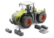 Weise-Toys 01718630 Claas Xerion 4000 Trac VC Limited First Edition scala 1/32