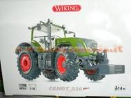 wiking modellino in scala 1 / 32 trattore FENDT 936 PRECISION cod 077301 ultimi pezzi fuori produzione