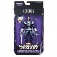 Marvel Legends, Guardiani della Galassia Vol. 2 - Figura Darkhawk 15cm C0622-C0079