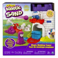 Kinetic Sand Torre Magica di Spin Master 6035825