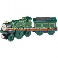 !!! Trenino Emily !!! Trenino Thomas Fisher Price: EMILY toys , BRINQUEDOS ,JUGUETES , JOUETS , giocattolo Y4075